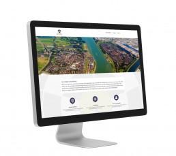 Website Ruimte & Meer