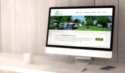 Homepage Minicamping Wilgenhoek