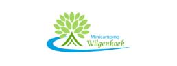 Logo Minicamping Wilgenhoek