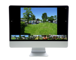Fotoalbum widescreen